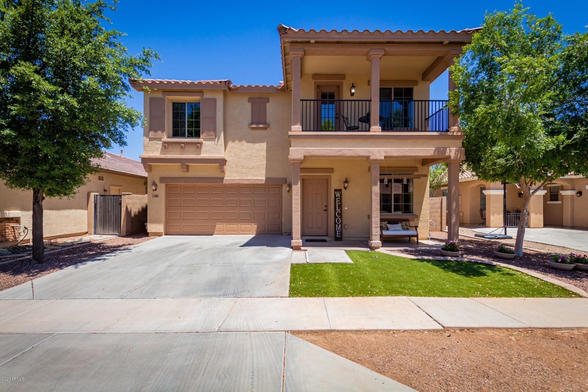 Photo of 2990 E FRANKLIN Avenue, Gilbert, AZ 85295