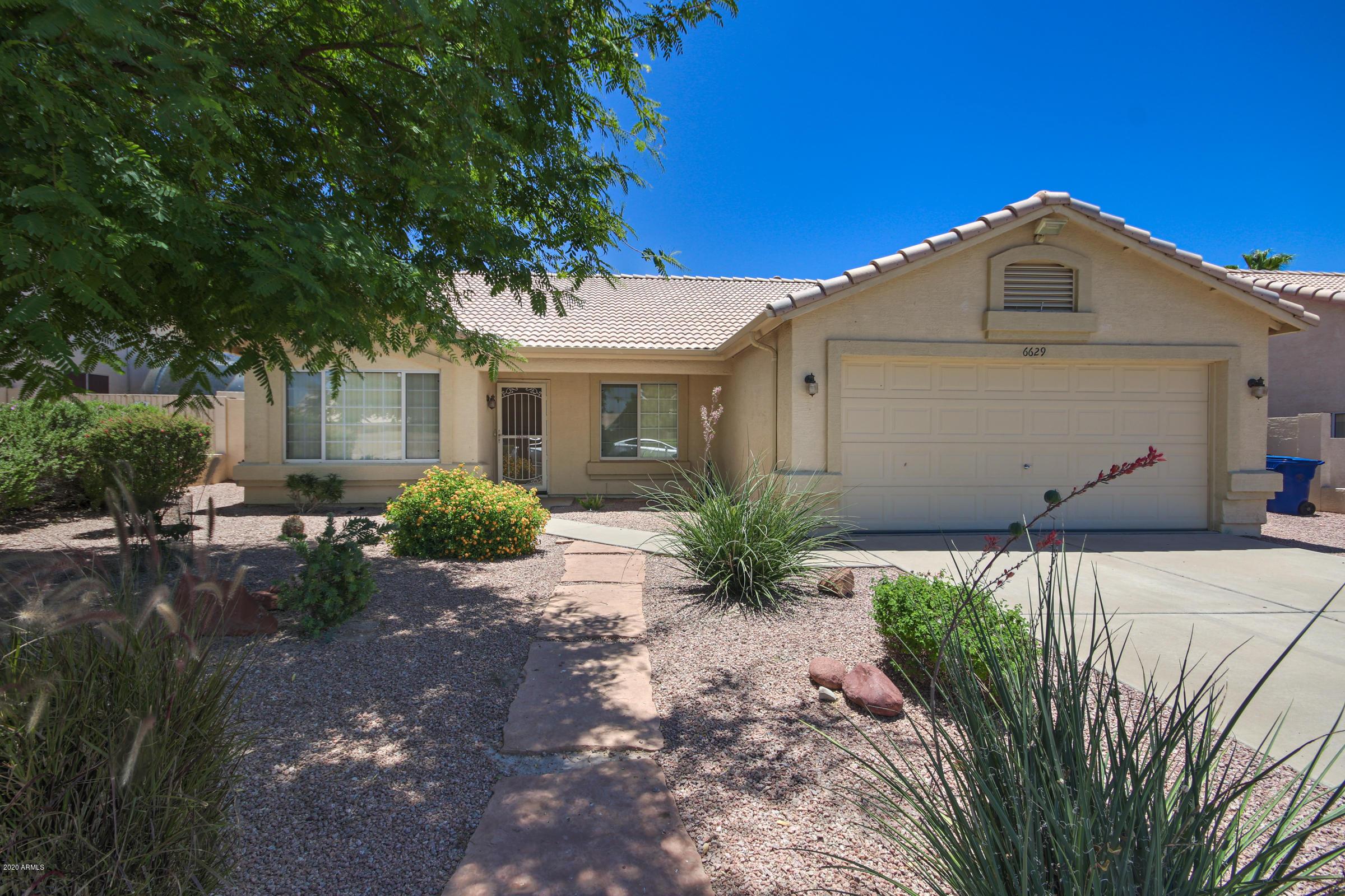 Photo of 6629 E MENLO Street, Mesa, AZ 85215