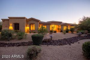 24142 N 78TH Place, Scottsdale, AZ 85255