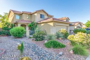 1882 S 216TH Lane, Buckeye, AZ 85326