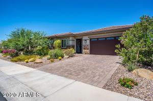 7582 S PENROSE Drive, Gilbert, AZ 85298