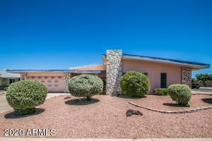 10702 W GARNETTE Drive, Sun City, AZ 85373