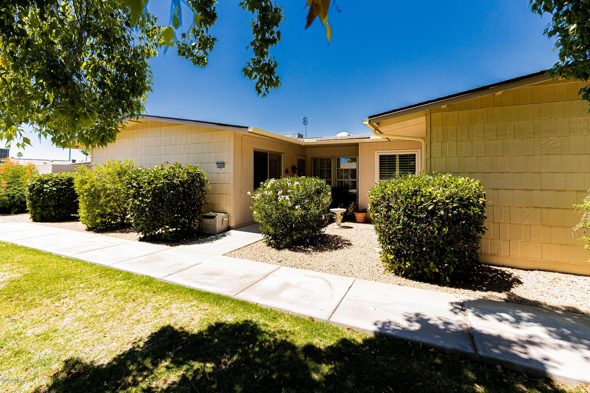 Photo of 10469 W HIGHWOOD Lane, Sun City, AZ 85373
