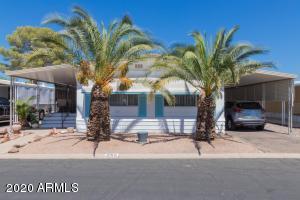 8780 E MCKELLIPS Road, 255, Scottsdale, AZ 85257
