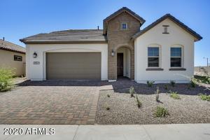 20521 W ROSEWOOD Lane, Buckeye, AZ 85396