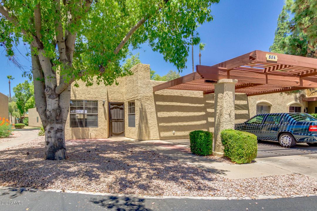 Photo of 516 S SAGUARO Way, Mesa, AZ 85208