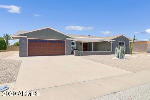 14014 N CAMEO Drive, Sun City, AZ 85351
