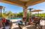 PRIVATE Backyard! Large covered patio. One neighbor!