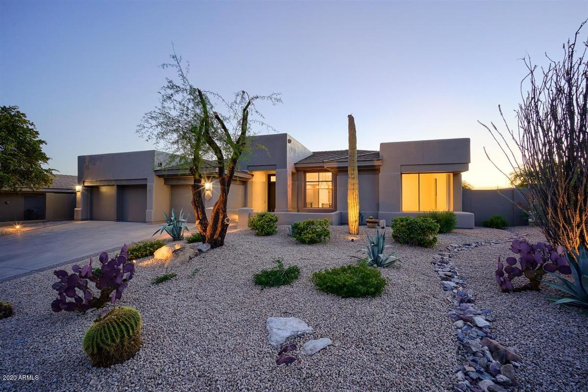 Photo of 16782 N 111TH Street, Scottsdale, AZ 85255