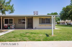 10410 W DEANNE Drive, Sun City, AZ 85351