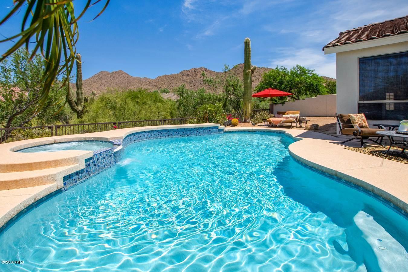 Photo of 13928 E LUPINE Avenue, Scottsdale, AZ 85259