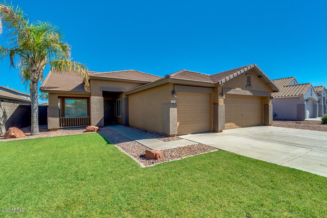Photo of 3801 S Seton Avenue, Gilbert, AZ 85297