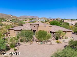 3211 N CANYON WASH Circle, Mesa, AZ 85207