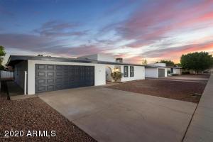 515 W PEBBLE BEACH Drive, Tempe, AZ 85282