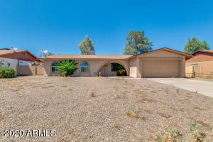 634 E CALLE CHULO Road, Goodyear, AZ 85338