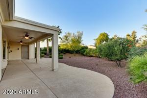 22833 N DE LA GUERRA Drive, Sun City West, AZ 85375