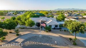 3726 E PONY TRACK Lane, San Tan Valley, AZ 85140