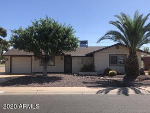 12649 N AUGUSTA Drive, Sun City, AZ 85351