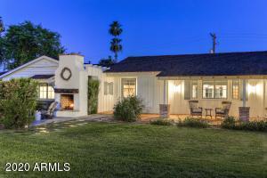 6101 E Calle Del Media, Scottsdale, AZ 85251
