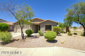 25656 W BLUE SKY Way, Buckeye, AZ 85326