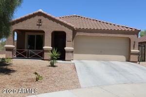21662 W WATKINS Street, Buckeye, AZ 85326