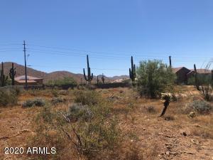+/-10XX E Arroyo Road, -, Phoenix, AZ 85086