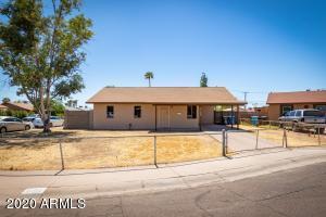 3102 N 58TH Avenue, Phoenix, AZ 85031