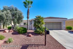 12949 W Ridgley Drive, Sun City West, AZ 85375
