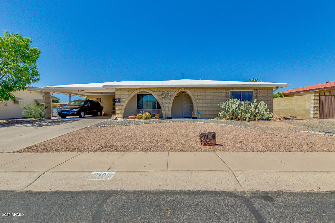 Photo of 6106 E DES MOINES Street, Mesa, AZ 85205