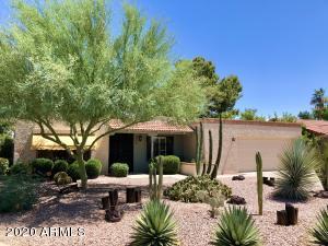 7824 E Via Sonrisa, Scottsdale, AZ 85258