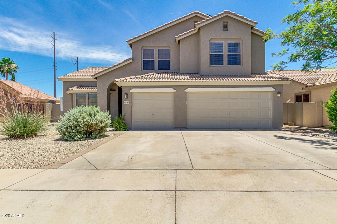 Photo of 10245 E PANTERA Avenue, Mesa, AZ 85212