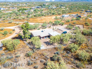 5+ acre horse property