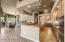 Great Kitchen Design Provides Space For Any Size Crowd You Are Preparing For.