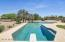 Superior Pool Cleaning System With Pop-Ups Plus Pool Sweep