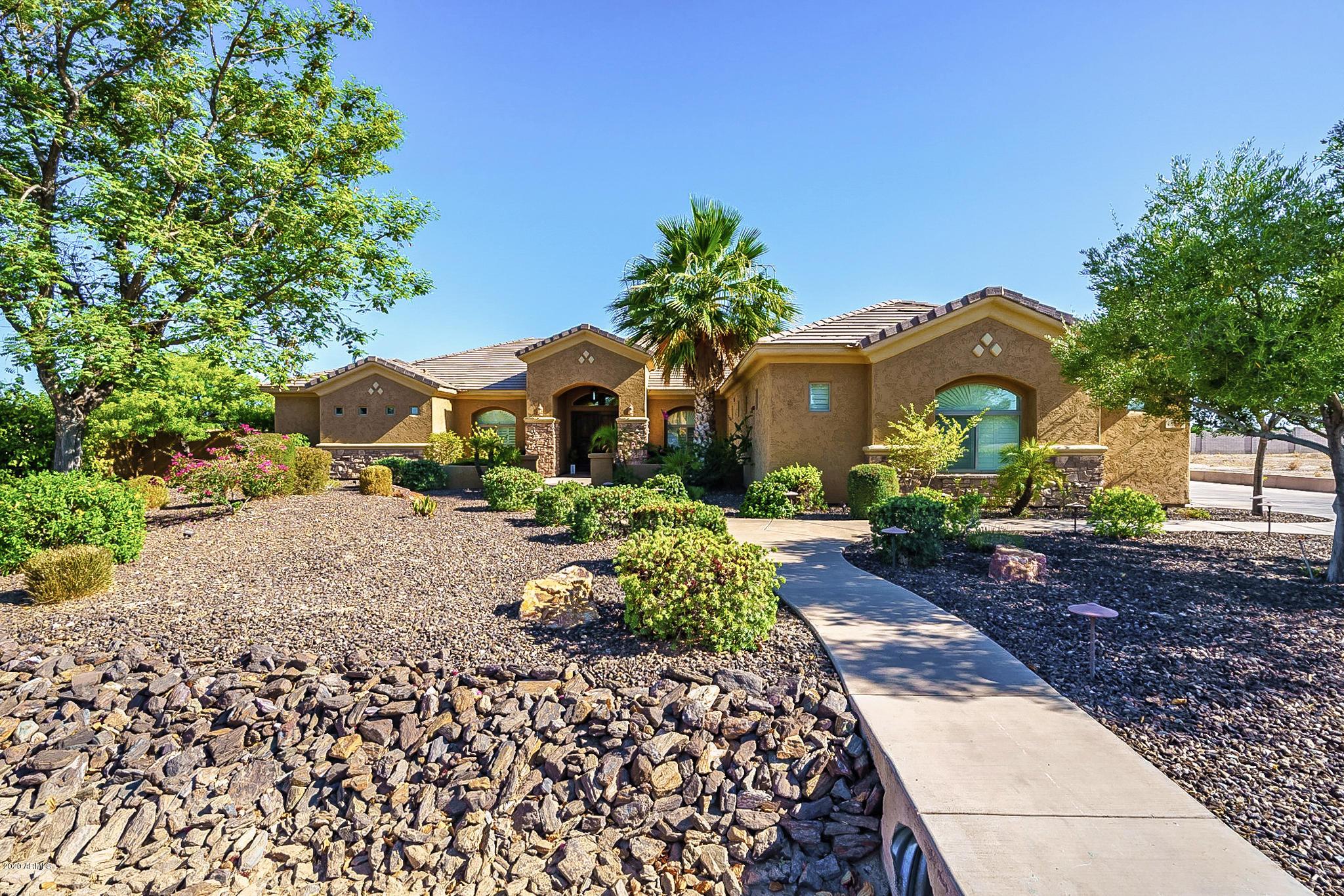 Photo of 18135 W MISSOURI Avenue, Litchfield Park, AZ 85340