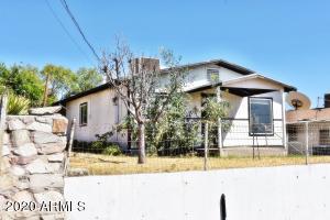 5887 E Hill Lane, Globe, AZ 85501