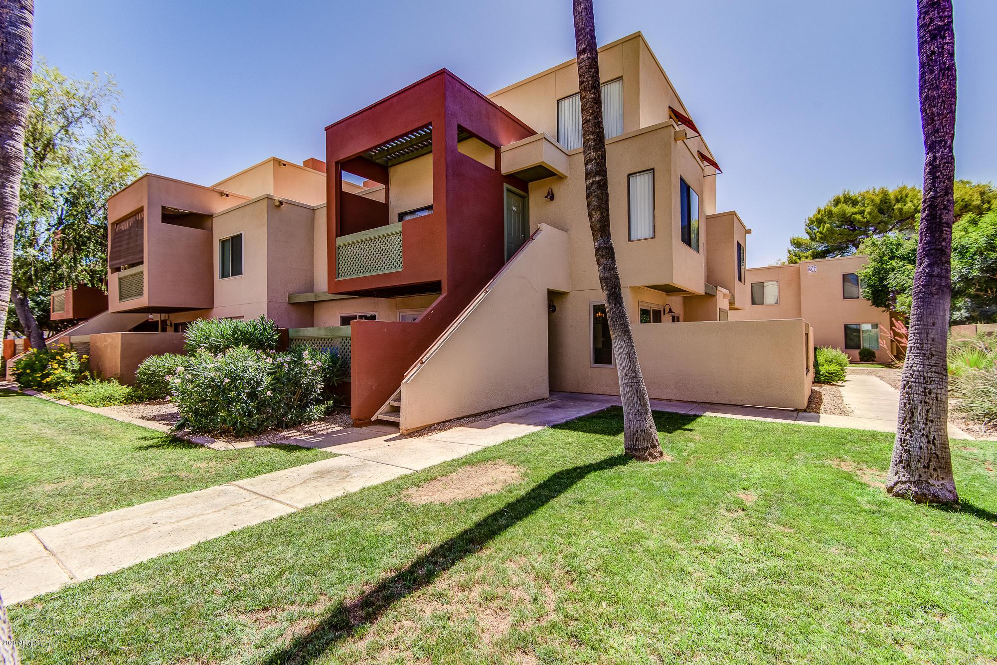 Photo of 3500 N HAYDEN Road #2005, Scottsdale, AZ 85251