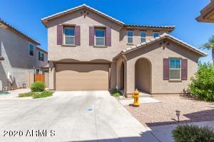 2885 E Binner Drive, Chandler, AZ 85225