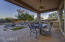 Big parties or small gatherings! Great outdoor kitchen space with lots of counter top and storage.