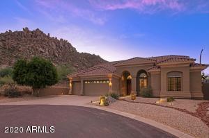 11506 E DESERT HOLLY Drive, Scottsdale, AZ 85255