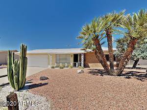 18626 N WELK Drive, Sun City, AZ 85373