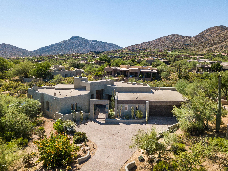 Photo of 41516 N 107TH Way, Scottsdale, AZ 85262