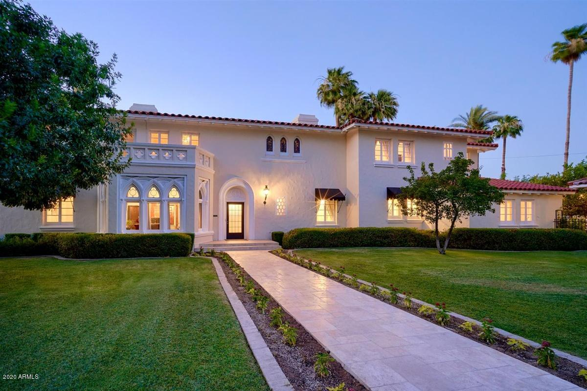 106 COUNTRY CLUB Drive, Phoenix, Arizona 85014, 9 Bedrooms Bedrooms, ,9 BathroomsBathrooms,Residential,For Sale,COUNTRY CLUB,6093611