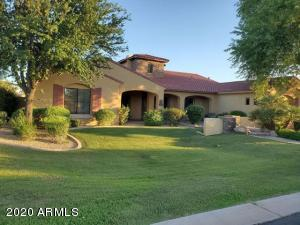 2839 E JADE Place, Chandler, AZ 85286