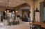 Open floor plan with Great room, kitchen and formal dining