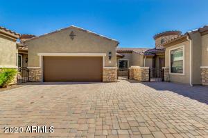 8965 E IVYGLEN Street, Mesa, AZ 85207