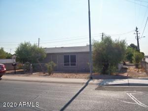 12318 W VENTURA Street, El Mirage, AZ 85335