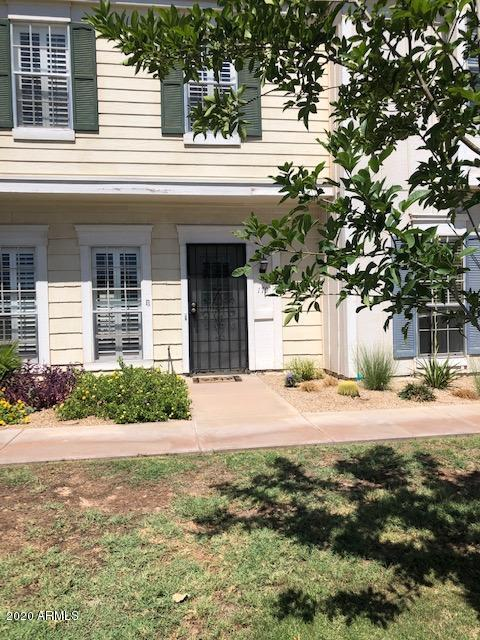Photo of 1600 N SABA Street #179, Chandler, AZ 85225