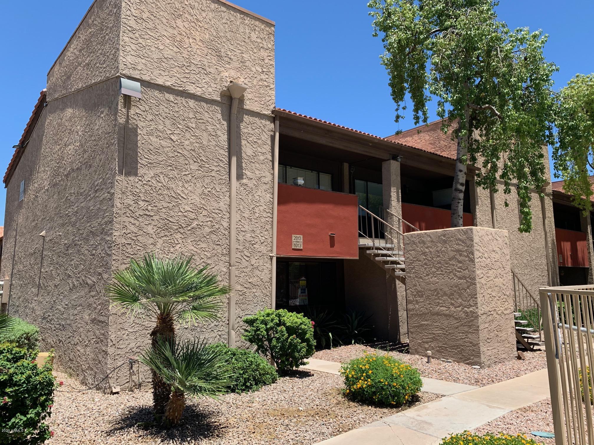 Photo of 1730 W EMELITA Avenue #1013, Mesa, AZ 85202