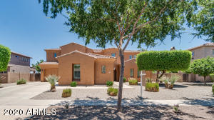 23191 S 204TH Street, Queen Creek, AZ 85142